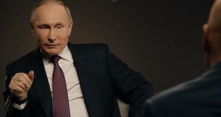 Путин считает, что росгвардейцы просто так не бьют дубинками. фото 2