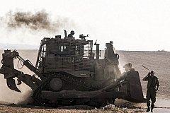 Глумление над трупом – позор израильской армии
