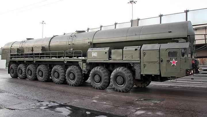 Ядерные ракеты России хотят возить на шасси китайских производителей. фото 2