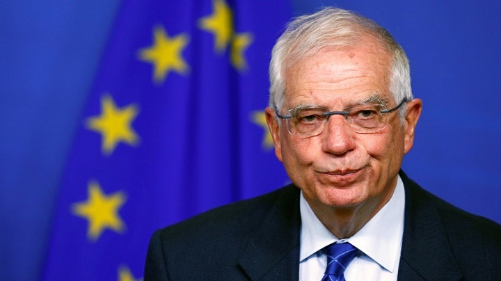 ЕС обеспокоен планами Израиля по строительству поселений в Палестине.
