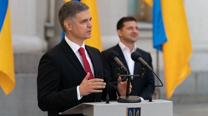 Вадим Пристайко. Фото: strana.ua