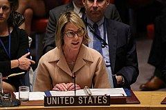 Вашингтон призвал Москву немедленно остановить действия боевой авиации в Сирии.