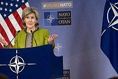 США запрещает России размещать ракеты в Крыму. Москва ответила.