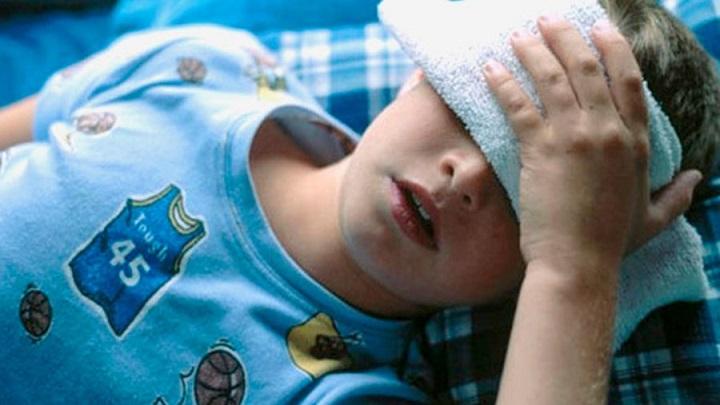 Массовое отравление детей на Кубани после Масленицы.