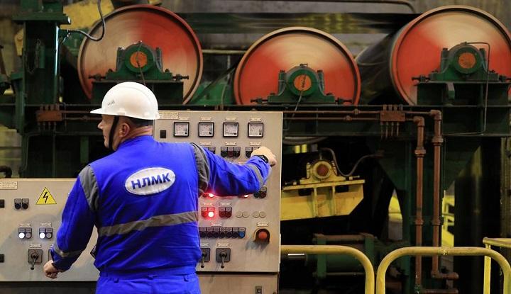 Российский металлургический комбинат подал в суд на США.