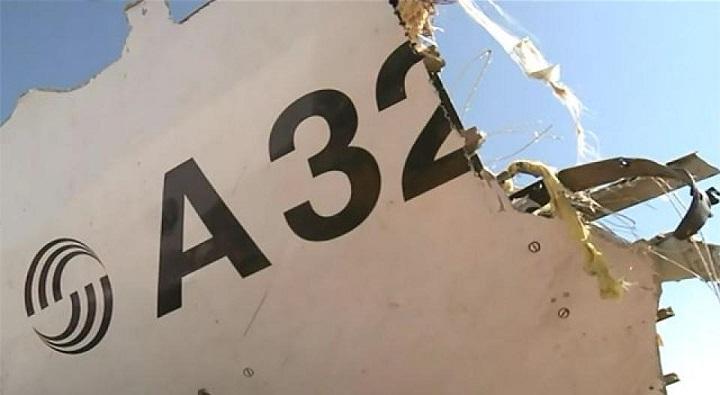 Египет не считает крушение A321 терактом и выплачивать компенсации не хочет.