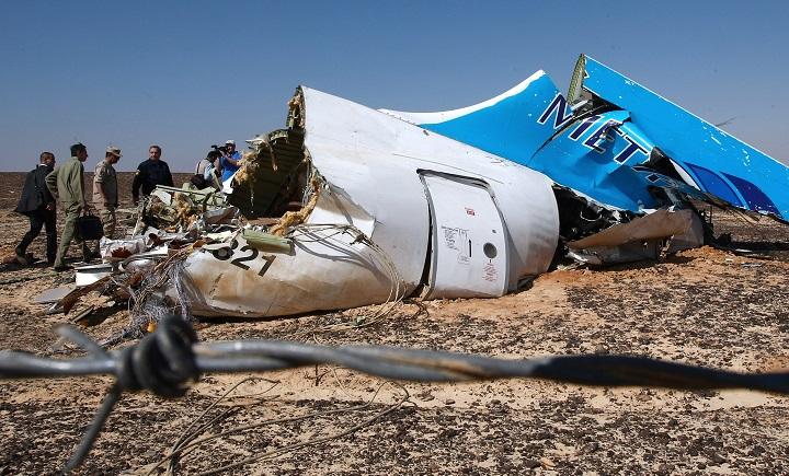 «Когалымавиа» требует от Египта 200 миллионов долларов.