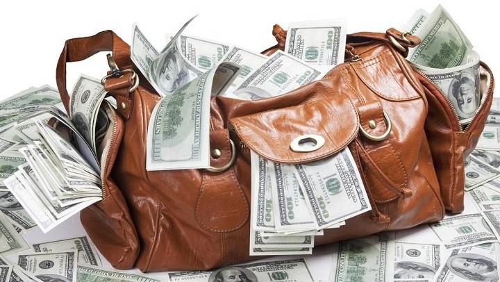 В России хотят конфисковывать валюту незаконно выведенную за границу. фото 2