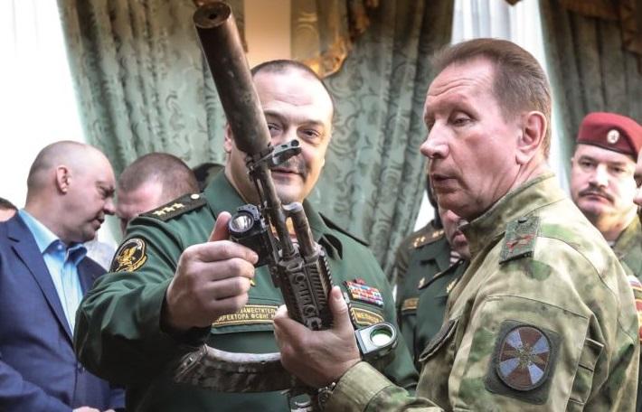 Лицензию на оружие в России планируют выдавать по-новому.