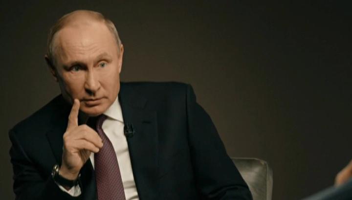 Путин о Великой Отечественной Войне:  Кто-то если посмеет, мы повторим!