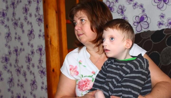 Поддержка в любой момент или как работает выездная служба детского хосписа в Сибири. фото 3