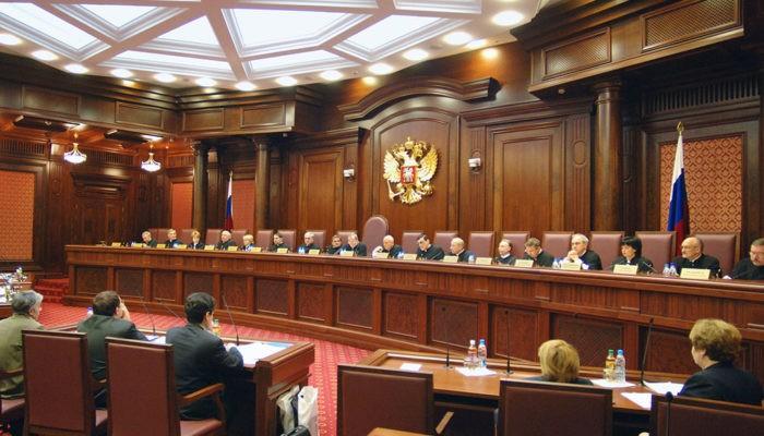 Путин направил в КС запрос о проверке закона о поправке в Конституцию. фото 2