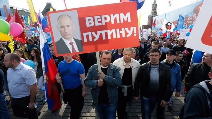 В 2024 году за Путина отдали бы свои голоса более половины россиян. фото 2