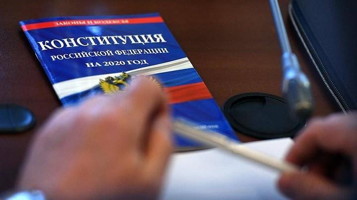 Конституционный Суд признал закон о поправке в Конституцию соответствующим Основному закону. фото 2