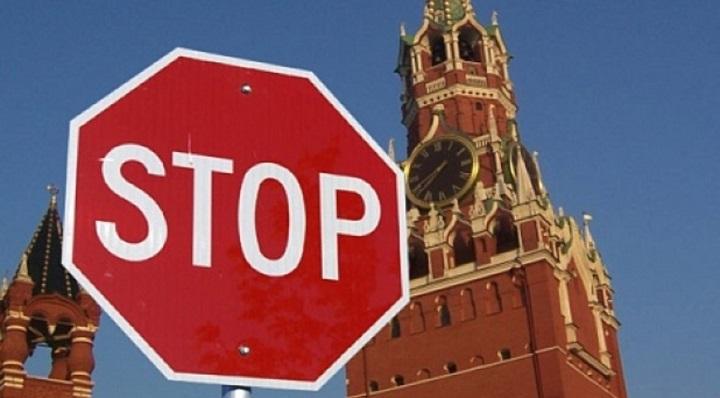 Въезд для иностранцев в Россию закрыт.