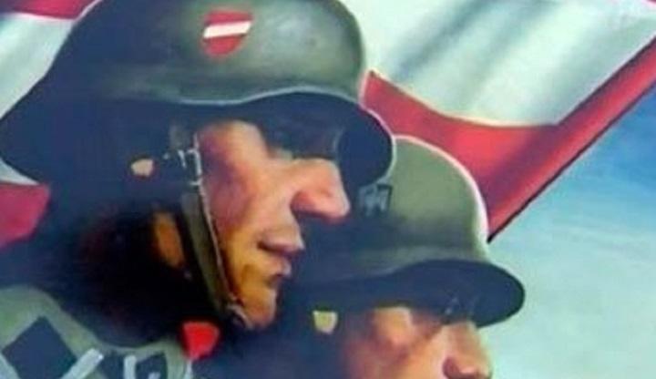 СКР расследует причастность латышских легионеров СС к зверствам во время Войны.