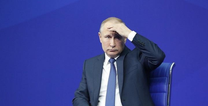 Путина удивил рост цен на автомобильное топливо.