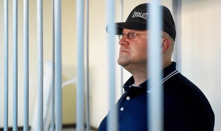 Александр Дрыманов. Фото: newvz.ru