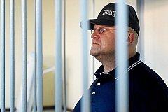 Генерал СКР Дрыманов приговорен к 12 годам колонии строго режима.