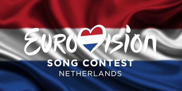 Короновирус отменил Евровидение.