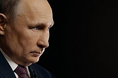 Путин не считает себя царем и не думал быть так долго президентом.