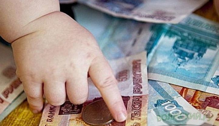 Путин одобрил выплаты на детей от 3 до 7 лет.