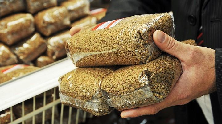 В России введен полный запрет на вывоз крупы. фото 2