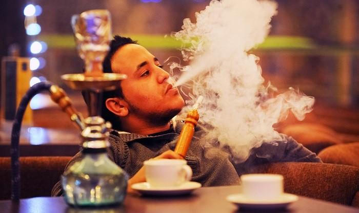 В России запретили курение кальянов в местах общепита. фото 2