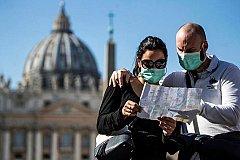 Коронавирус ударит по российскому туризму миллиардными убытками.