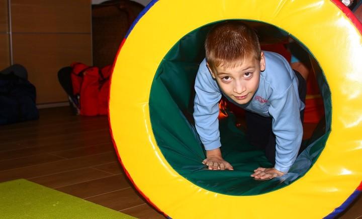 Хоспис «Дом радужного детства» в Омске закрывается и готов предоставить свои площади больным коронавирусом. фото 3