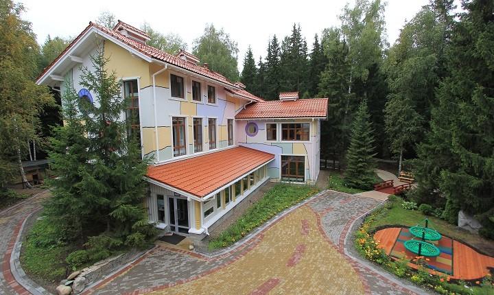 Хоспис «Дом радужного детства» в Омске закрывается и готов предоставить свои площади больным коронавирусом. фото 4