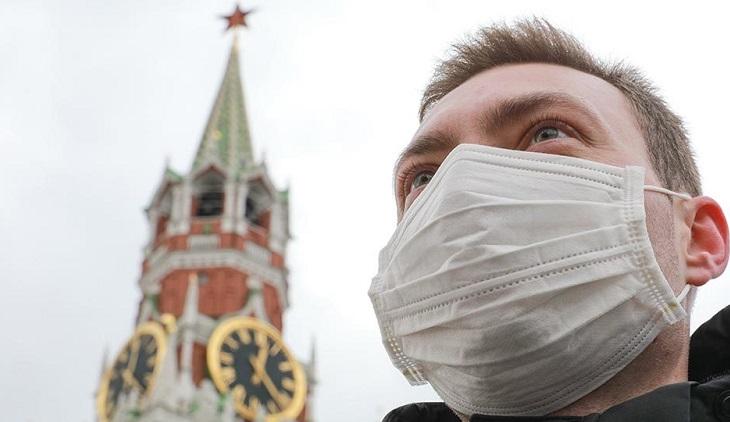 В Администрации президента России выявлен заболевший коронавирусом.