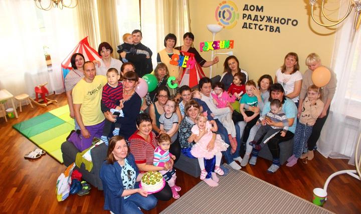 Хоспис «Дом радужного детства» в Омске закрывается и готов предоставить свои площади больным коронавирусом.