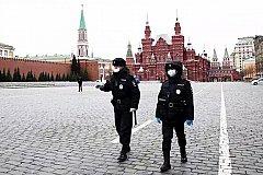 Путин подписал закон о штрафах за нарушение карантина.