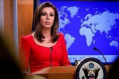 США заявили, что купили медоборудование, которое Россия называла гуманитарной помощью.