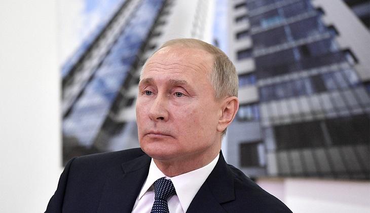 Путин дал указание ЦБ принять меры по снижению стоимости ипотеки.
