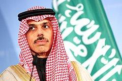 Саудиты назвали неправдой слова Путина о причинах нефтяного кризиса.