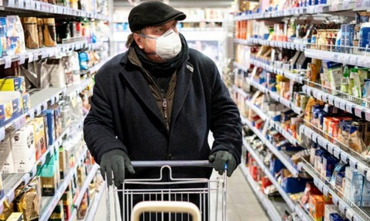 Из-за коронавируса цены на продукты могут подняться на 20%. фото 2