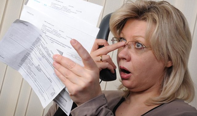 Граждан России «завалят» долгами за услуги ЖКХ.