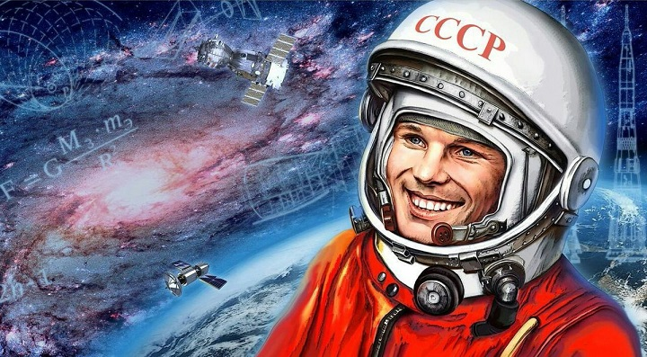 Госдеп США сообщил о Дне космонавтики без Гагарина.