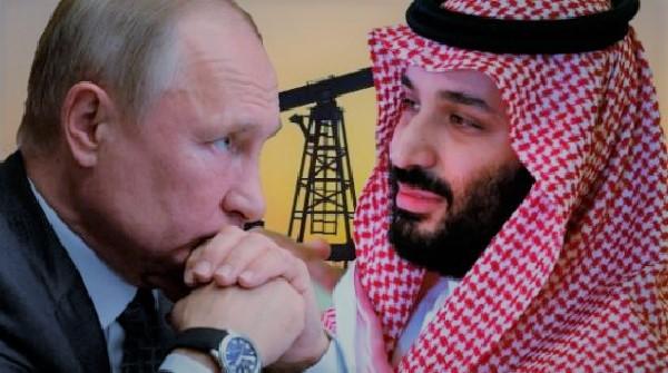 Запад считает сделку по нефтедобыче провалом России.
