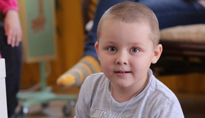 Год добрых дел: детский хоспис в Омске отмечает первый день рождения. фото 9