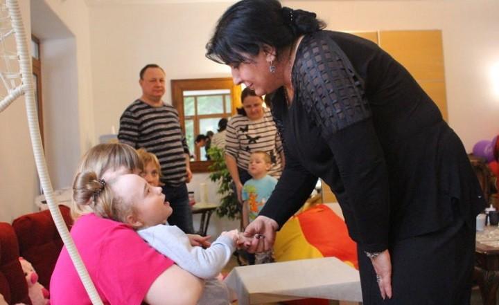Год добрых дел: детский хоспис в Омске отмечает первый день рождения. фото 8