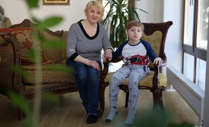 Год добрых дел: детский хоспис в Омске отмечает первый день рождения. фото 6