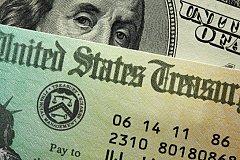 Россия спешно увеличивает вклады в госдолг США.