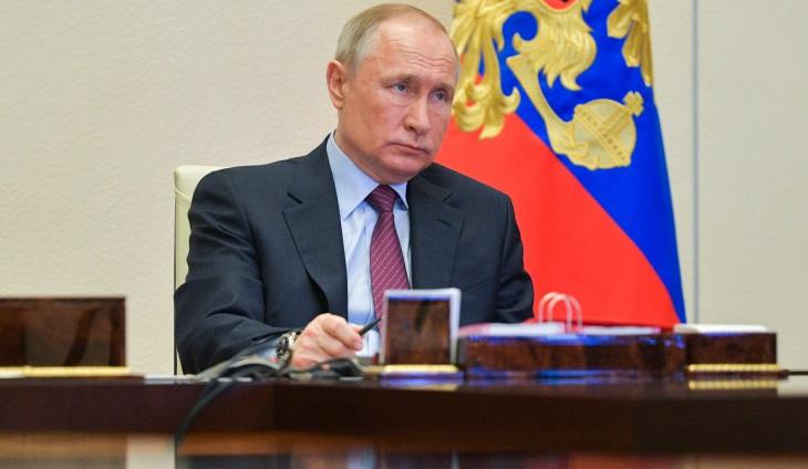 Путин намерен снизить ставку по ипотеке на время коронакризиса.
