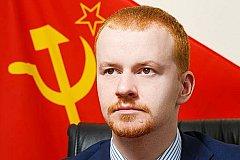 Депутата-коммуниста заподозрили в гражданстве США.