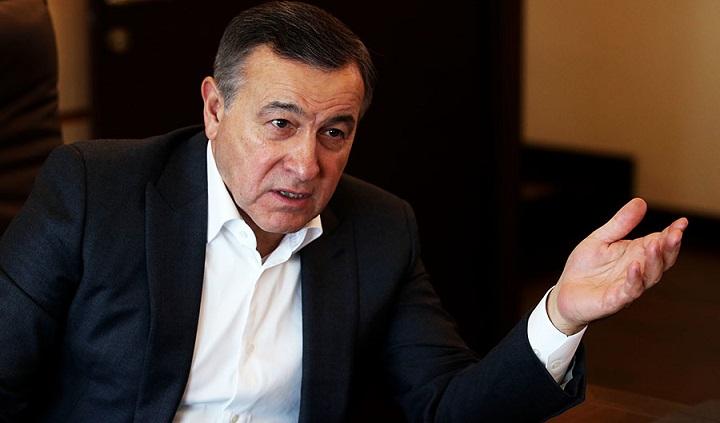 Миллиардер Агаларов просит спасти его «тонущий корабль» Crocus Group.