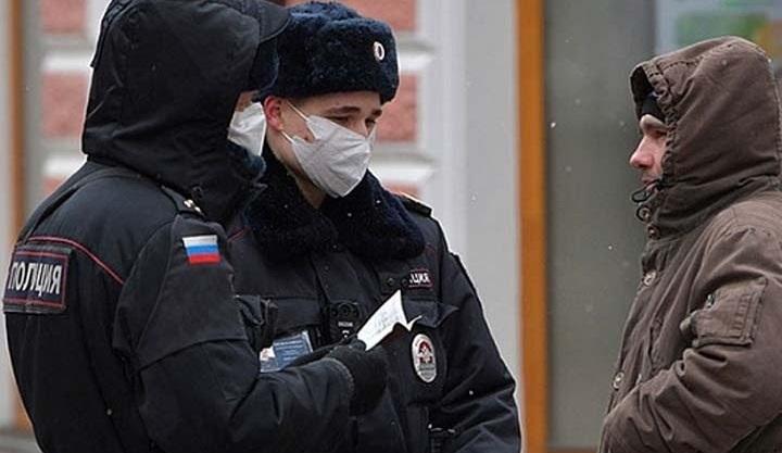 Под шумок коронакризиса россиян хотят тихо лишать прав.