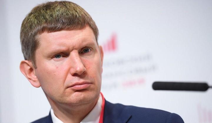 Глава Минэкономразвития РФ Максим Решетников. Фото: rg.ru